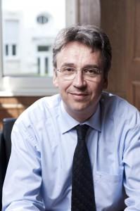 Andreas Mundt, Chef des Bundeskartellamts, hat ein scharfes Auge auf die Kungelrunden der deutschen Wirtschaft.