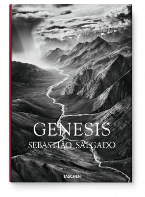 """Sebastiao Salgado, """"Genesis"""", erschienen im Taschen-Verlag."""